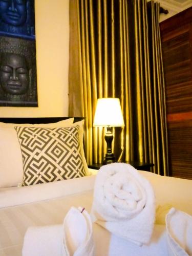 Isirafu Boutique Hotel