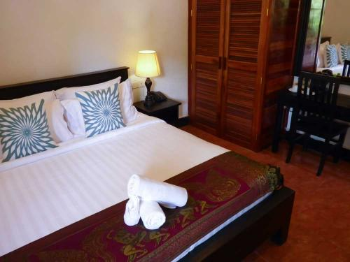 Isirafu Boutique Hotel